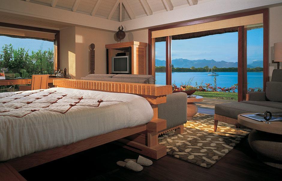 بهترین هتل در موریس