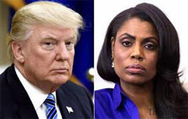 کارمند سابق کاخ سفید: ترامپ دنبال جنگ نژادی در کشور است