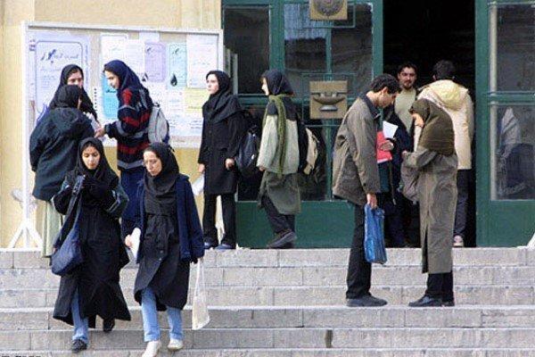 حصارهای بین جامعه و دانشگاه برداشته گردد