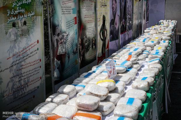 70 فروشنده و معتاد طی سال گذشته در کامیاران دستگیر گردیده اند