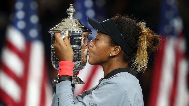 ارزش جوایز تنیس اپن آمریکا، قهرمان 3 میلیون و 800 هزار دلاری