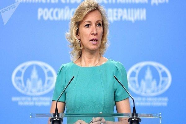 اگر حادثه کرچ در آمریکا بود لاشه کشتی اوکراینی نیز باقی نمی ماند