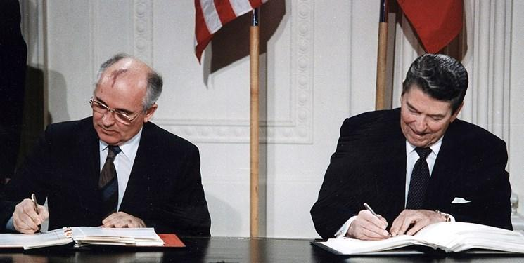 پشت پرده خروج آمریکا از پیمان منع موشک های هسته ای میان برد
