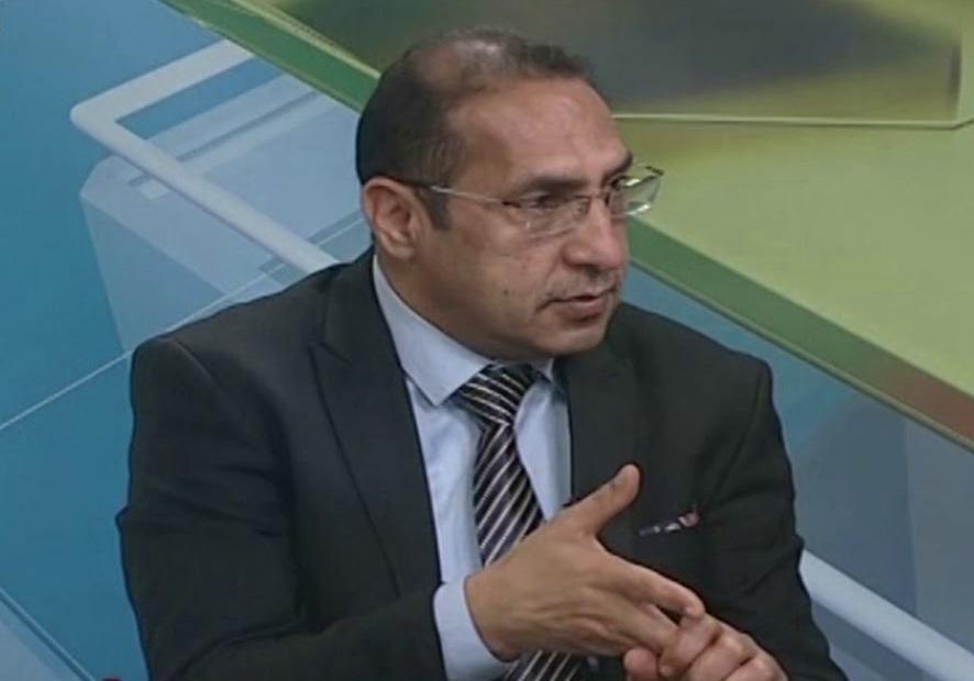 البدیری: آمریکا باید بداند مردم عراق پشتیبان الحشد الشبی هستند
