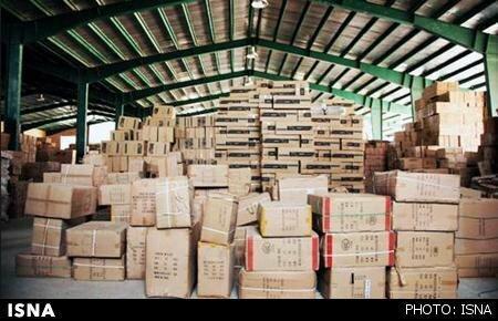 توقیف 5 میلیارد کالای قاچاق در شهرستان ازنا