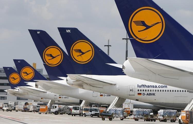 لوفت هانزا و هواپیمایی اتریش تا 9 فروردین 99 به تهران پرواز نمی کنند ، دلیل: شرایط ایمنی نامشخص حریم هوایی ایران پس از سقوط هواپیمای اوکراینی