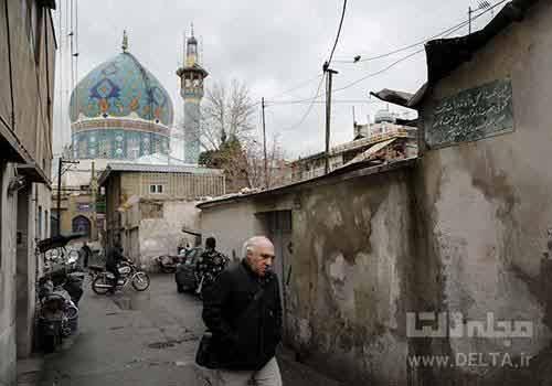 میدان تجریش تهران؛ اینجا روح زندگی جاریست