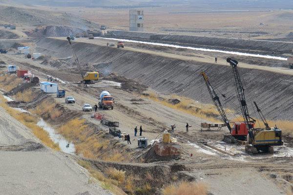 صد پروژه شهری در شمال تهران به بهره بردای می رسد