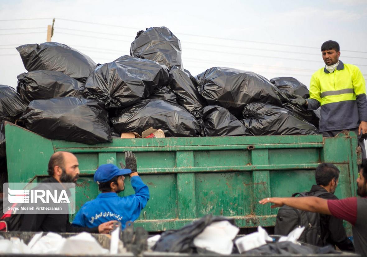 خبرنگاران حمایت اقتصادی از شهرداری شهرهای زیر 50 هزار نفر همدان