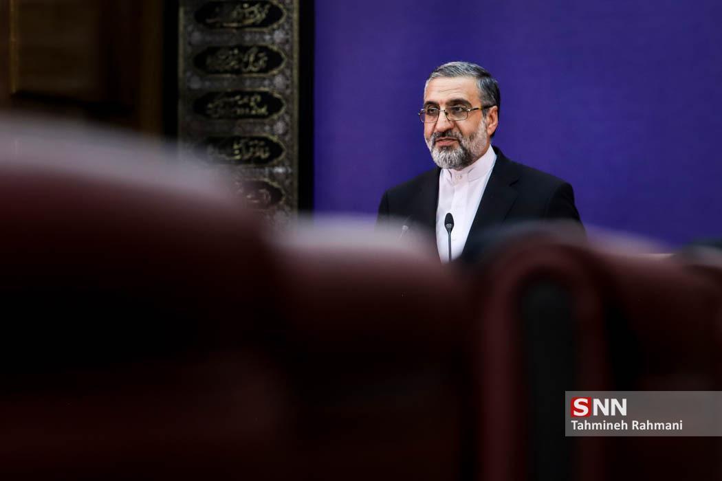 85 هزار زندانی از مرخصی نوروزی بهره مند شدند ، مردم امروز بجای شنیدن اخبار غارت بیت المال، برگشت اموال را می شنوند