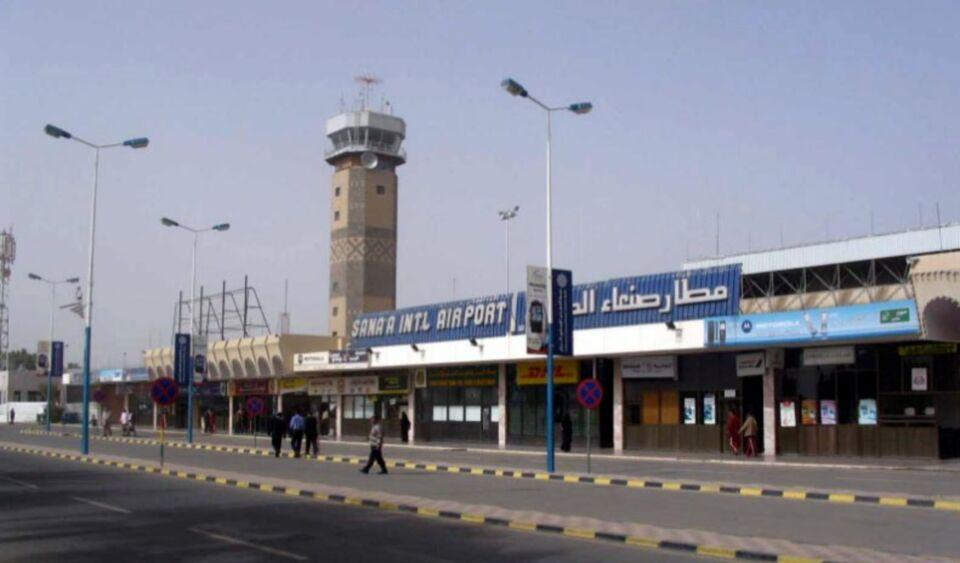 خبرنگاران مرگ 40 هزار بیمار ناشی از تعطیلی فرودگاه صنعا