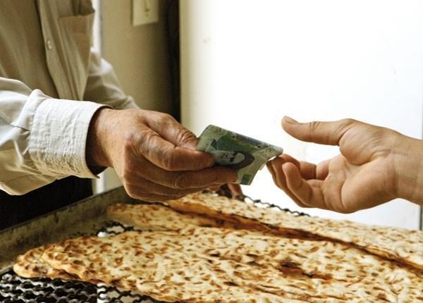 انتها دریافت وجه نقد در نانوایی های استان همدان