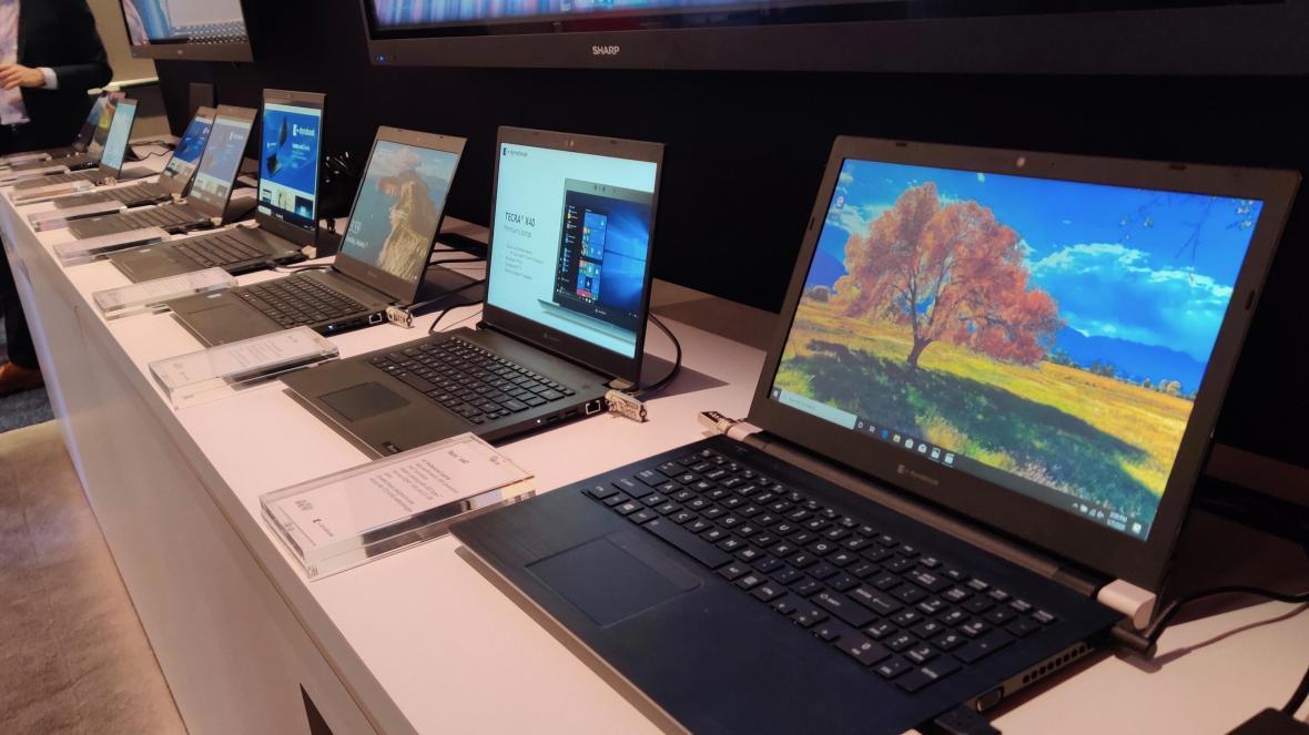 کاهش رشد فروش کامپیوترهای شخصی در سایه کرونا