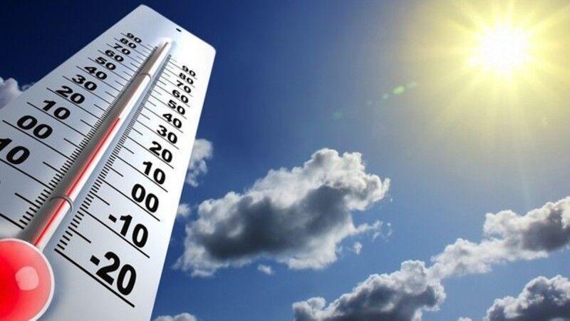 خبرنگاران استان یزد گرم ترین روز سال 99 را سپری کرد