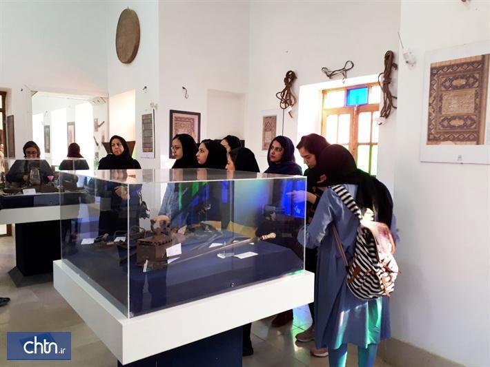 ثبت 52هزار بازدید از موزه های استان سمنان در سال 98