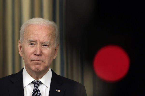 جو بایدن از آدمکش نامیدن ولادیمیر پوتین متأسف نیست!
